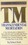 Transcendental Meditation: Roth, Robert