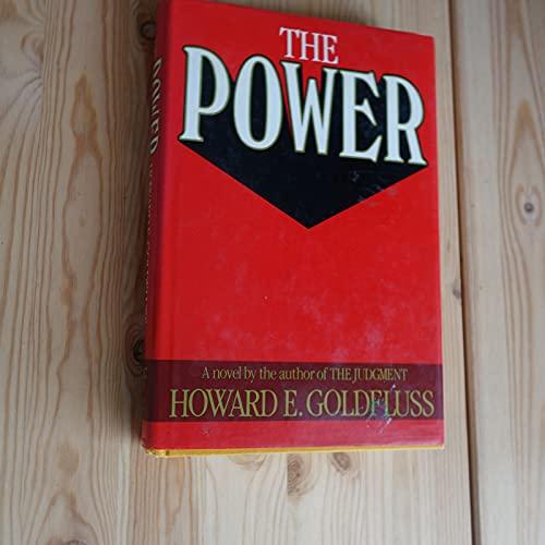 The Power: Goldfluss, Howard