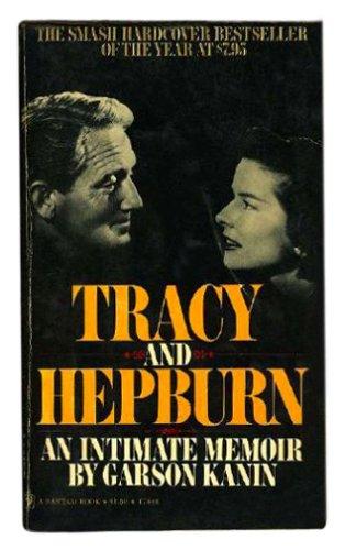 9781556111020: Tracy and Hepburn