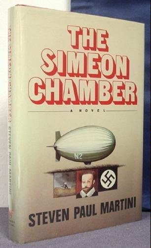 The Simeon Chamber: Martini, Steven Paul