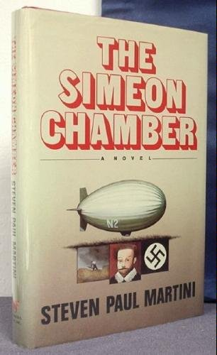 9781556111037: The Simeon Chamber