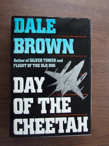 9781556111211: The Day of the Cheetah