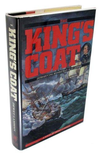 9781556111426: The King's Coat
