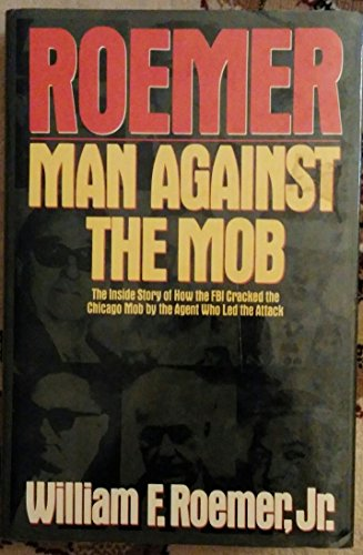 9781556111464: Roemer: Man Against the Mob