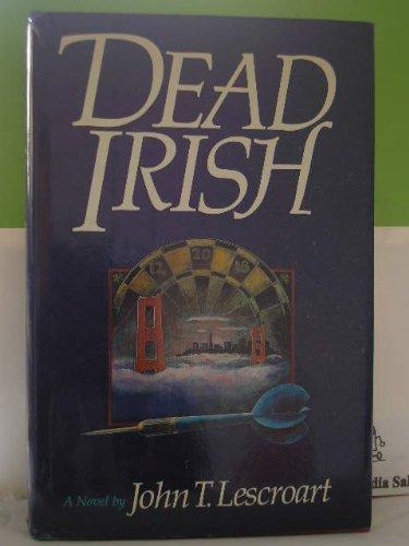 9781556111594: Dead Irish (Dismas Hardy)
