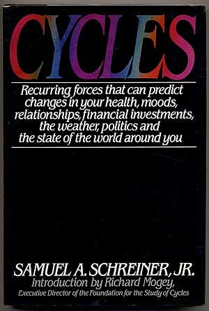 9781556111624: Cycles