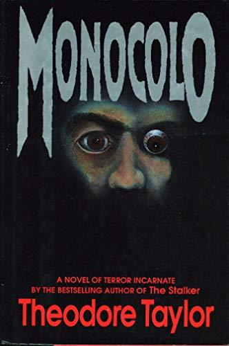 9781556111655: Monocolo: A Novel