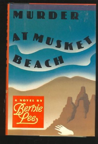 9781556111716: Murder at Musket Beach