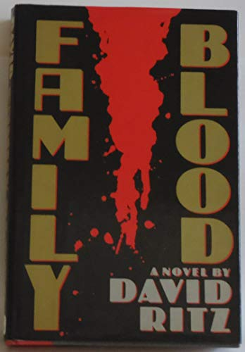 Family Blood: Ritz, David