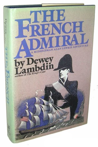 9781556112089: The French Admiral