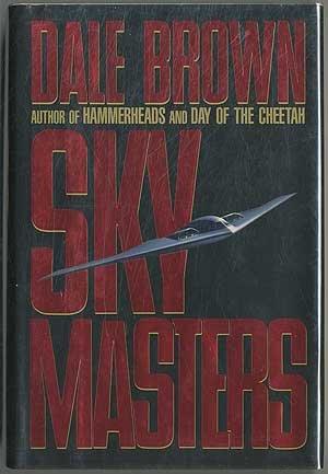 9781556112324: Sky Masters