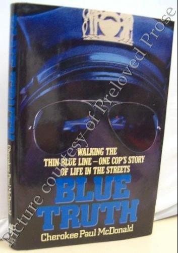 9781556112461: Blue Truth