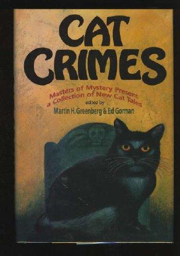 9781556112539: Cat Crimes