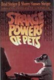 9781556112942: Strange Powers of Pets