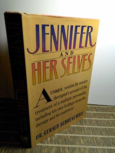 9781556113031: Jennifer and her Selves