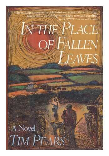 9781556114236: In the Place of Fallen Leaves