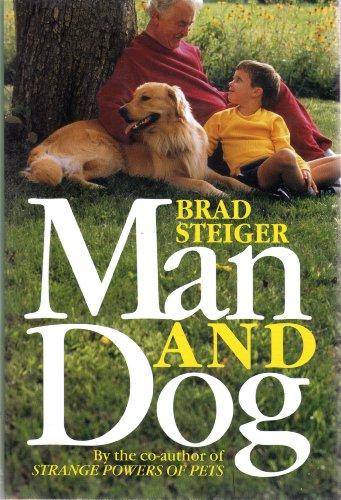 9781556114434: Man and Dog