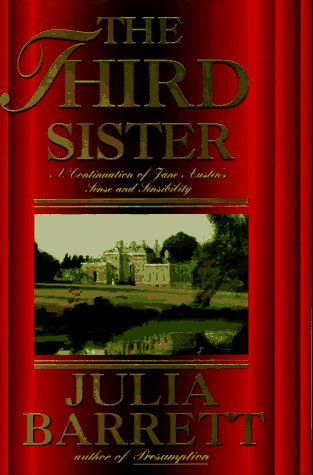 9781556114960: The Third Sister