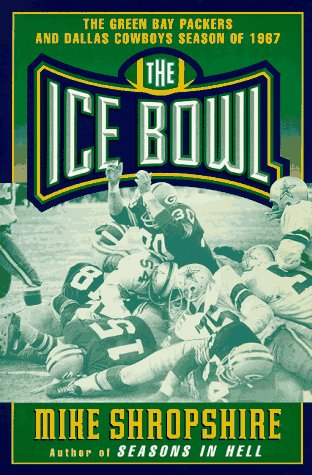 9781556115325: The Ice Bowl