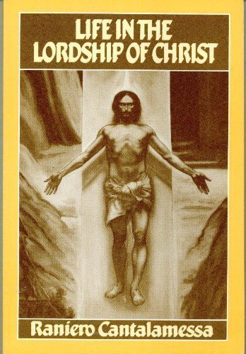 9781556123504: Life in the Lordship of Christ: A Commentary on Paul's Epistle to the Romans