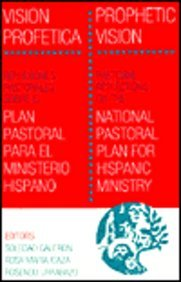 9781556124532: Prophetic Vision / Vision Profetica: Pastoral Reflections on the National Pastoral Plan for Hispanic Ministry