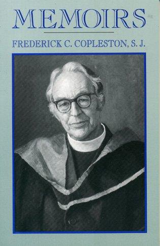 Memoirs: Copeston, Frederick