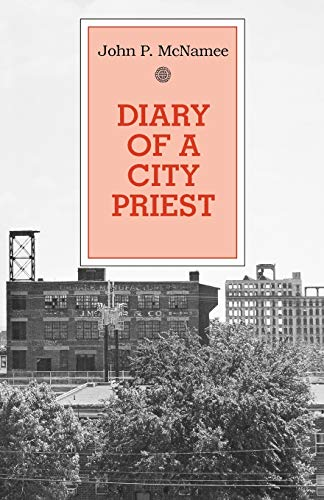 9781556126628: Diary of A City Priest