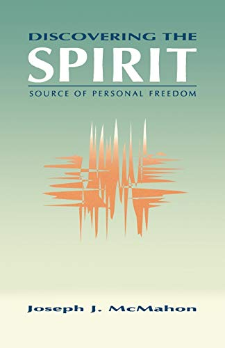 9781556126697: Discovering The Spirit