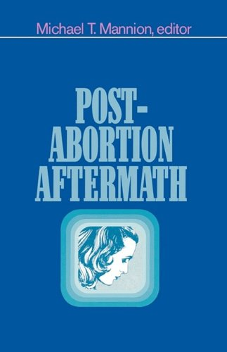 9781556127083: Post-Abortion Aftermath