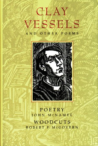 9781556128127: Clay Vessels & Other Poems