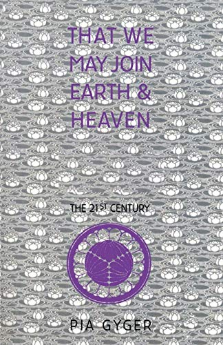 9781556128165: That We May Join Earth & Heaven: Lay Religious Community for the 21st Century