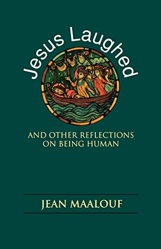 9781556129117: Jesus Laughed: And Other Reflections on Being Human