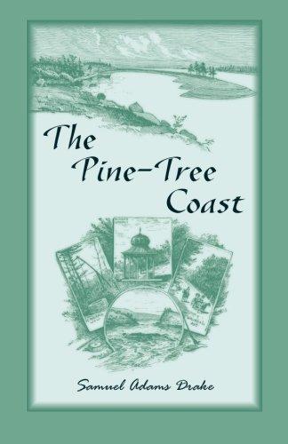 9781556131356: The Pine Tree Coast