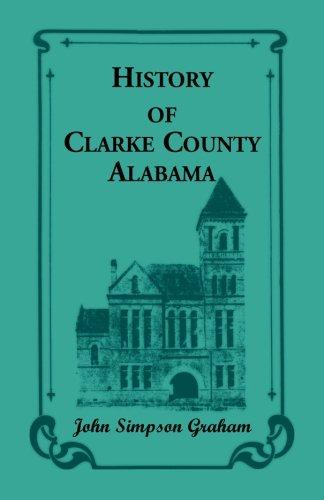 History of Clarke County, 1923: Graham, John Simpson