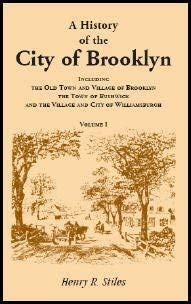 A History of the City of Brooklyn,