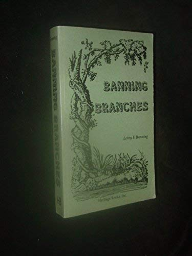 9781556139574: Banning Branches