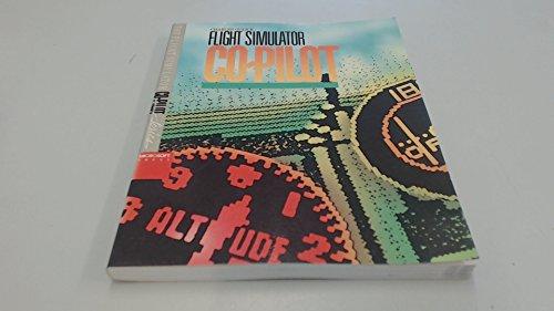 9781556150012: Flight Simulator Co-Pilot