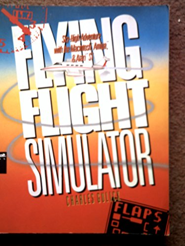 Flying Flight Simulator: Charles Gulick