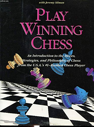 9781556152719: Play Winning Chess