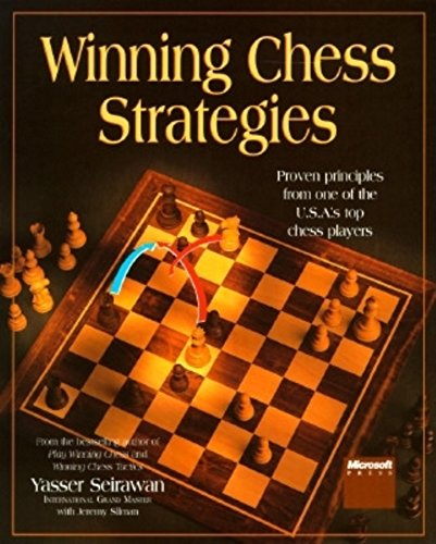 9781556156632: Winning Chess Stategies: Proven Principles from One of the U.S.A.'s Top Chess Players