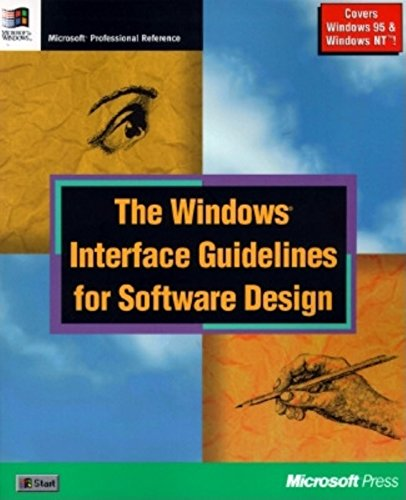 New Windows Interface (1556156790) by Microsoft Press; Microsoft Corporation Staff