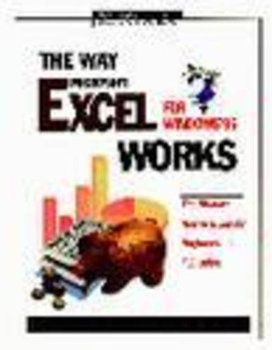 The Way Microsoft Excel for Windows 95: Brynly Clarke