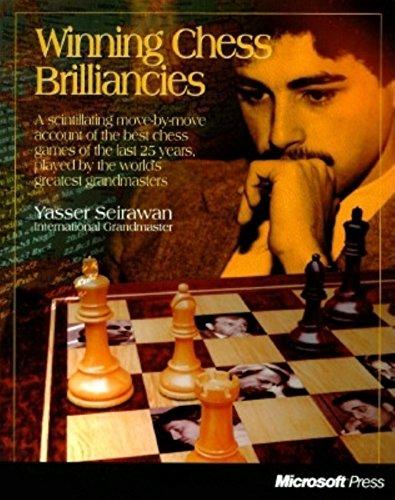 9781556159107: Winning Chess Brilliancies