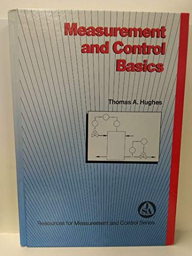 9781556170973: Measurement and Control Basics (Resources for measurement and control series)