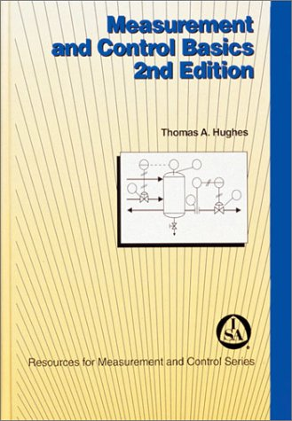 9781556175411: Measurement and Control Basics (Resources for Measurement and Control Series)