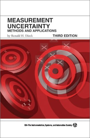 9781556177958: Measurement Uncertainty: Methods and Applications