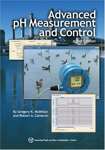 9781556178511: Advanced pH Measurement and Control, 3rd Edition