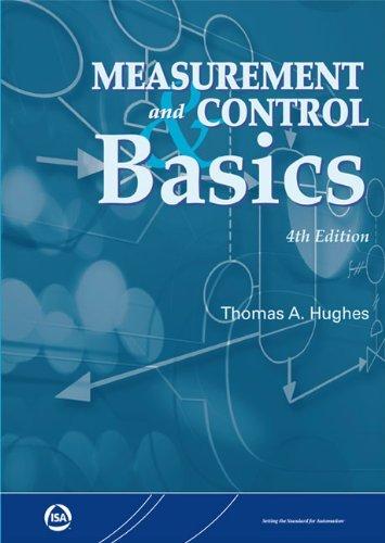 9781556179167: Measurement and Control Basics, 4th Edition