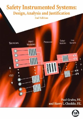 safety instrumented systems design analysis and justification 2nd edition pdf