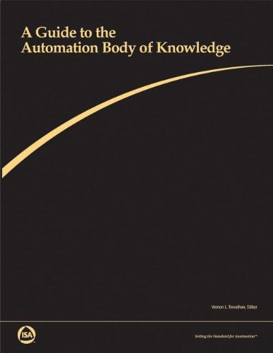 9781556179617: A Guide to the Automation Body of Knowledge